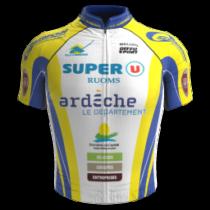 club ffc union-cycliste aubenas